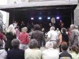 Mercredi de Loudéac - Chants et danses folklore