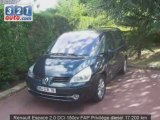 Voiture occasion Renault Espace CHEVREUSE