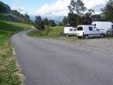 Alpes 2008 - Valloire Monocycle