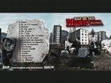 bless & wal's - tékralo - Rap De Ces Morts - 2008