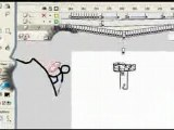 Free Flash Animations | Animator VS Animation