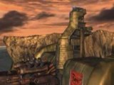 Junon Final Fantasy VII