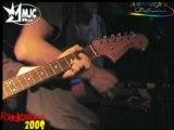 """Mad radios (9) song 4 """"rocktobre contest 2008 mjcrixensart"""