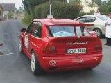 Rallye National du Pays du Coutançais 2005