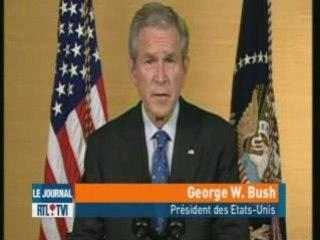 Guerre en Goérgie: Dernière nouvelles & Explications