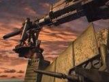 L'arme de Junon Final Fantasy VII