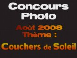 Concours Photo Août 2008
