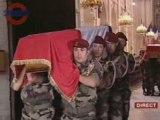 Hommage aux soldats tués à Kaboul 6/10