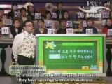 DBSK - Sponge - Yunho, Jaejoong, Changmin Cuts (Eng Sub)