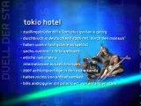 Reportage Tokio hotel vs Jonas Brothers