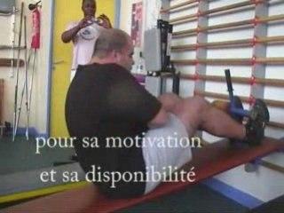 Body Combat vs Musculation