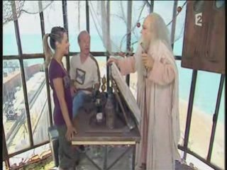 Priscilla - [203] - Fort Boyard (France2)