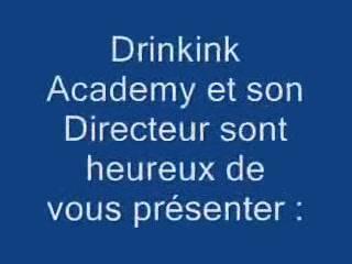 Drinking academy