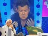 Zemmour face à Yann Arthus-Bertra
