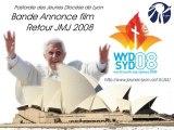 BA Retour JMJ Sydney 2008 - Pastorale jeunes Diocèse Lyon
