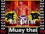 "Combat Muay thai ""LA PECHE"" BANGLA BOXING STADIUM 2008"