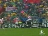 (97/98) Vicenza - Inter Milan (Ronaldo)