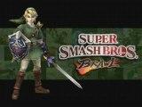 Temple (Melee) - Super Smash Bros Brawl