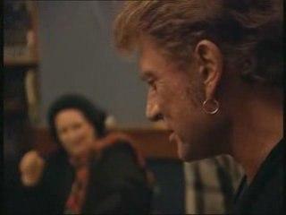 Johnny Hallyday - Chanter pour ceux qui sont loin de chez eux (duo avec Montserrat Caballé) 1997