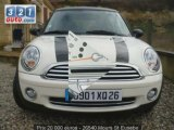 Occasion Mini Cooper 1.6 120 CH Mours St Eusebe