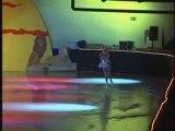 Amélie Pierre patinage artistique exib 2008