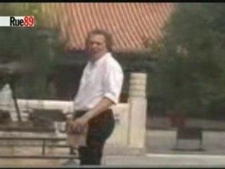 Pierre Haski au palais d'été retour sur l'histoire