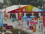 BEIJING 2008 OLYMPIC GAMES JUDO ARAJUDO.COM