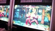 Bleeding Edge TV E3 2008: Street Fighter IV Preview