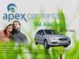 Car Rentals NZ | Rental Car NZ | New Zealand