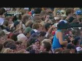 System Of A Down - Aerials (live bdo sydney 26.01.2005)