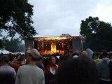 Alborosie reggae geel 2008