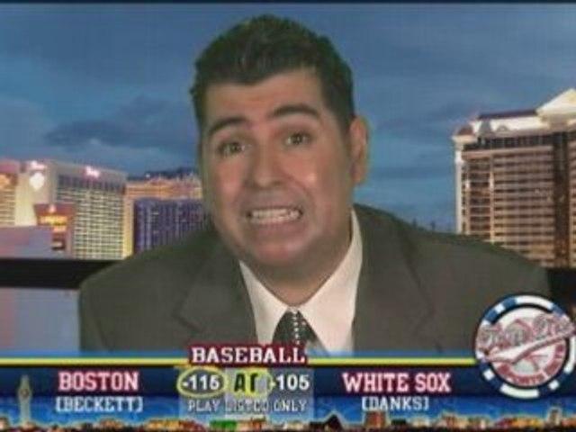 Best Bet MLB Monday Boston Red Sox vs Chicago White Sox