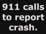 A flurry of 911 Audio - Plane Crash