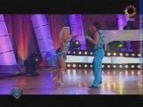 Evangelina Anderson-Bailando por un sueño 08 Cha cha cha