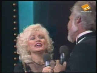 Kenny Rogers & Dolly Parton - Country