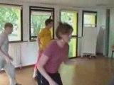 VLM cours de body drumming