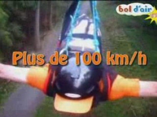 Fantasticable Version 2008 -  Bol d'Air - La Bresse