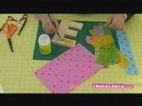 Papier Decopatch par TrucsetDéco.com