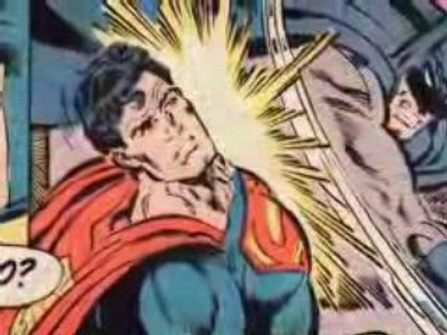 IFanboy Mini - Episode 108 - Superman vs. Batman