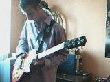 scratch guitare
