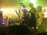 Coccinelle / Dionysos Au pont du rock 2008