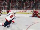 NHL 09 - les nouveautés