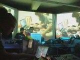 Vizual Contakt Lab 2007 par l'asso BEAM