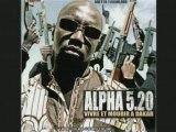 Bienvenue dans le four - LIM _amp_amp_ Alpha 5_20 _ Alibi
