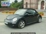 Occasion Volkswagen NewBeetle ARMENTIERES