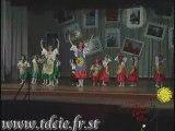 St Petersbourg - Temps Danses Cie - Gala 27 & 28 Juin 2008