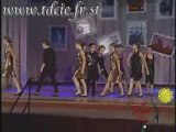 Hollywood - Temps Danses Cie - Gala 27 & 28 Juin 2008