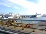 Marseille port autonome le 11/08/08