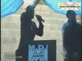 Meeting dans le ghetto de kemi seba du MDI