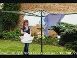 Austral Clothes Lines Sydney NSW Australia